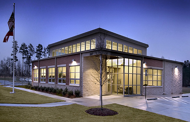 Gwinnett Senior Service Center