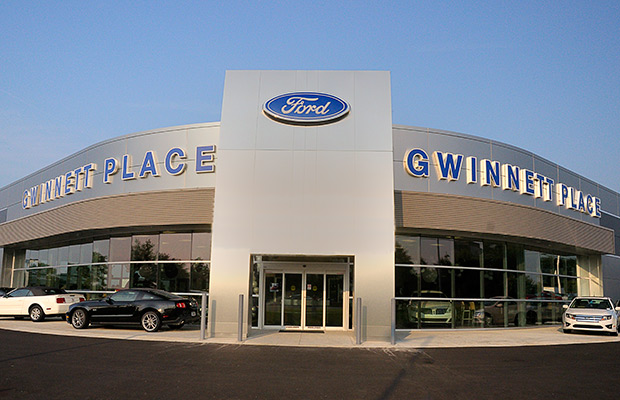 Ford Dealership Cumming Ga >> | AutomotivePRO Building Systems