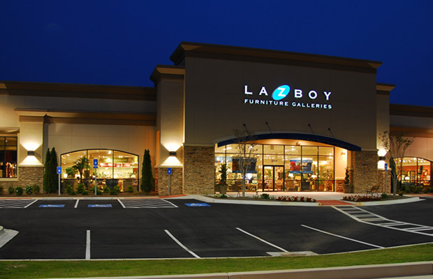 La-Z-Boy Furniture Galleries